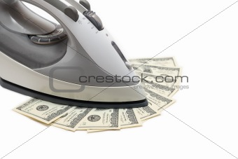 Money Ironing