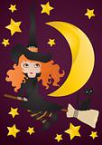 witch-and-moon