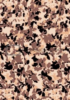camouflage abstract pattern