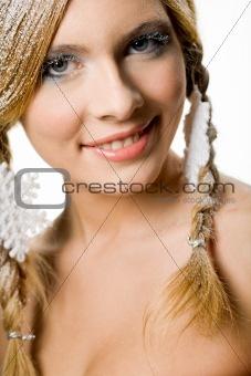 Lovely female