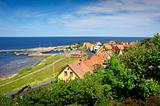 Bornholm island