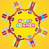 happy-summer-many-people