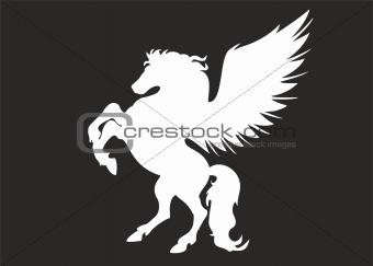 Pegasus ( Pegas)