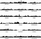 European Cites Skylines