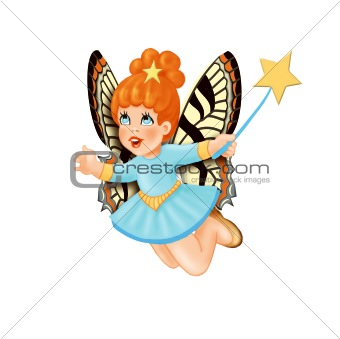 little fairy