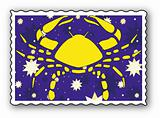 Zodiac - Crab