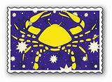 Zodiac - Crab