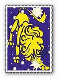 Zodiac - Lion