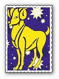 Zodiac - Ram
