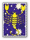 Zodiac - Scorpion