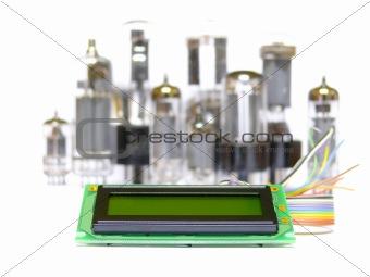 Evolution LCD