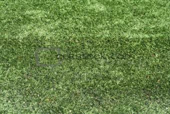Astro turf background