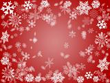 winter 2 in red