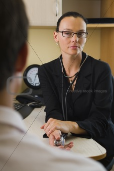 Listening Doctor