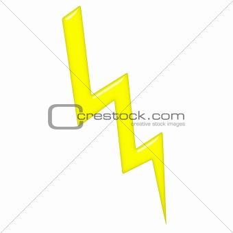 3D Lightning