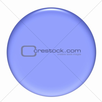 3D Purple Gel Circular Button