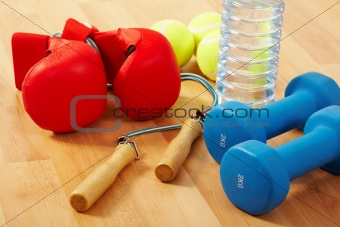 Health care and fitness