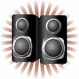 Speaker / Loudspeaker