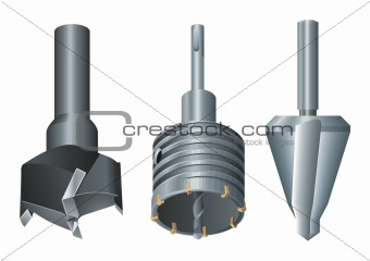 Cutters vector