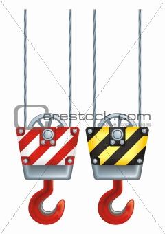 Hook Tap vector