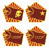 Improvisation on theme of USSR