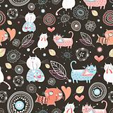 texture of the funniest cats