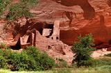 Anasazi Ruins
