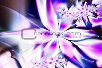 Crystal Flowers_2