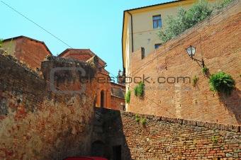 Old Siena