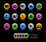 Blog & Internet // Gelcolor Series