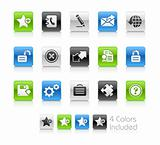 Web 2.0 Icons // Clean Series