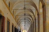 Loggia Of Vasari