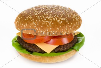 Hamburger