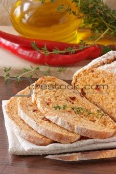 Mexican bread.