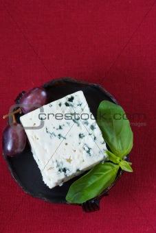 Blue cheese.