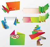 Origami Design Elements