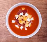 Spanish Gazpacho