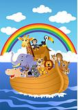 Noah&#39;s Ark