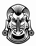Religious mask
