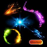 Vector Special Effects Set 2