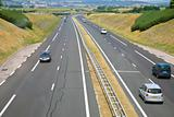 highway in France