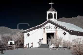 Old Western Church