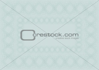 Blank Certificate Background