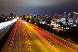 San Diego Skyline, Freeway