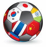 Asian Soccer