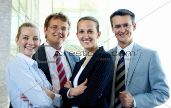 Group of associates