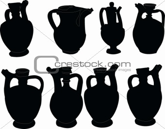 beakers collection