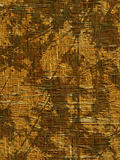 Stained fiber background