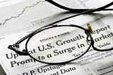 Focus on U.S. Growth in the economy