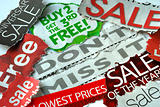 Don't miss the on sale and free deals